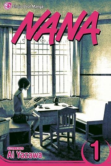 Nana Vol. 1