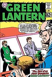 Green Lantern (1960-1986) #17