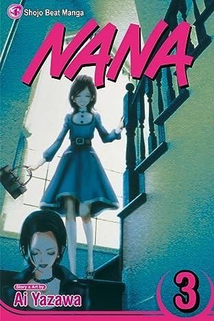 Nana Vol. 3