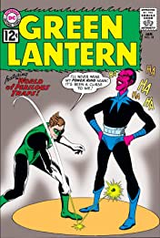 Green Lantern (1960-1986) #18