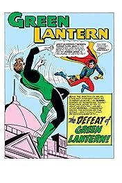 Green Lantern (1960-1986) #19