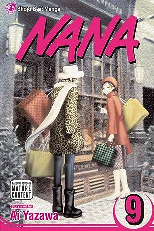 Nana Vol. 9