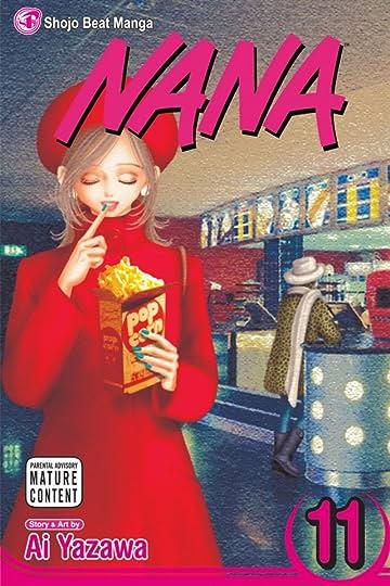 Nana Vol. 11