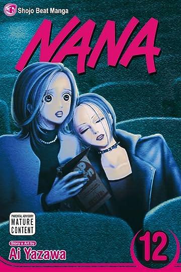 Nana Vol. 12