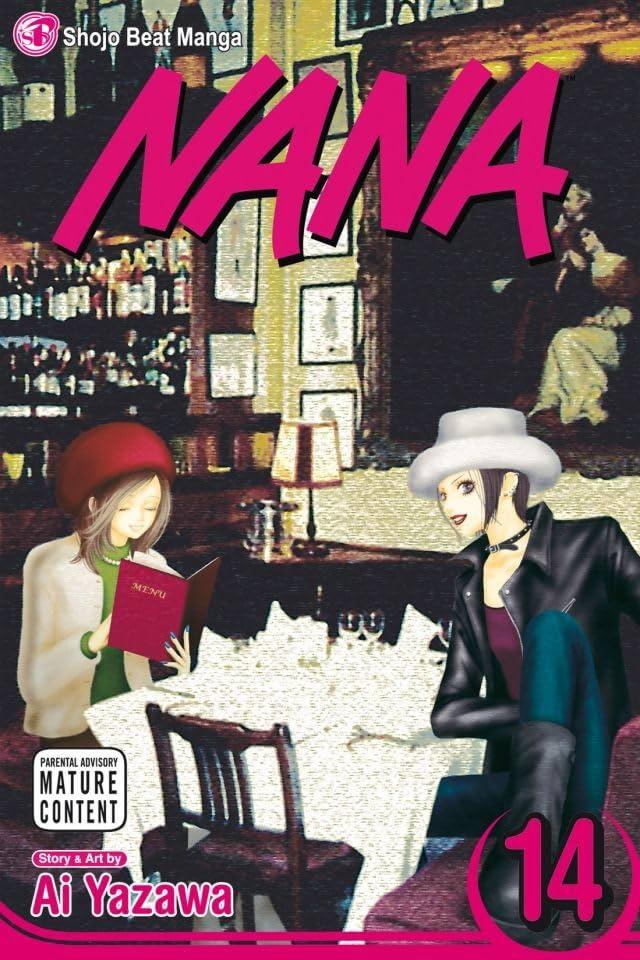 Nana Vol. 14