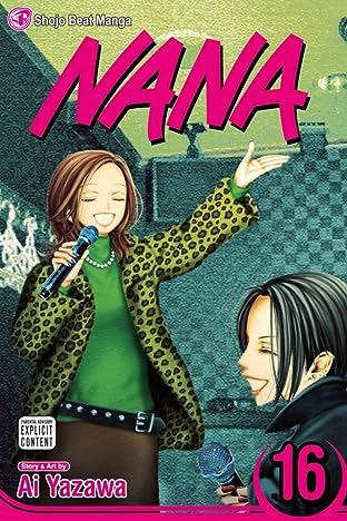 Nana Vol. 16