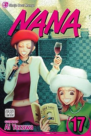 Nana Vol. 17