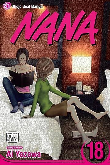 Nana Vol. 18