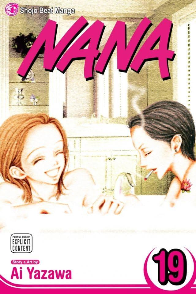 Nana Vol. 19