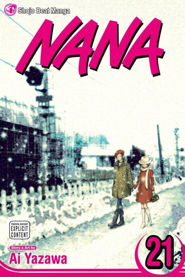 Nana Vol. 21