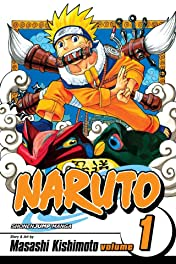 Naruto Vol. 1