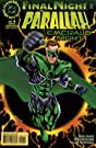 Parallax: Emerald Night #1