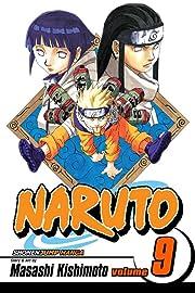 Naruto Vol. 9