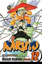 Naruto Vol. 12