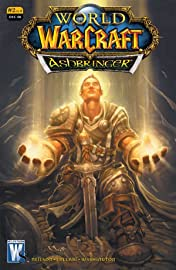 World of Warcraft: Ashbringer #2 (of 4)
