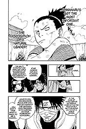 Naruto Vol. 13