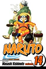 Naruto Vol. 14