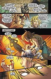 World of Warcraft: Ashbringer #3 (of 4)