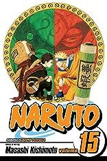 Naruto Vol. 15