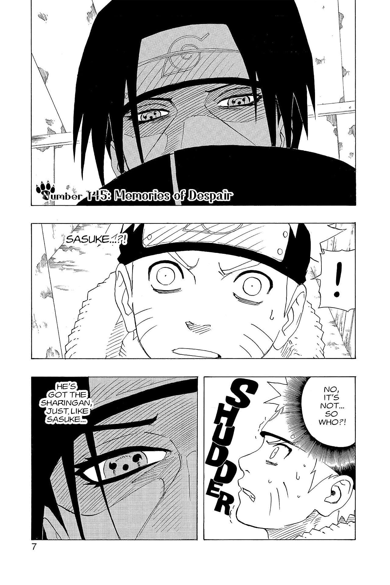 Naruto Vol. 17