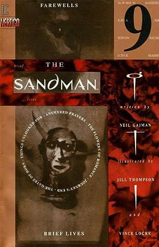 The Sandman #49
