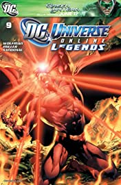 DC Universe Online Legends #9
