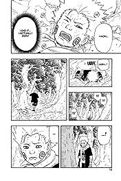 Naruto Vol. 22