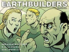 Earthbuilders #2