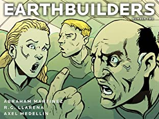 Earthbuilders No.2