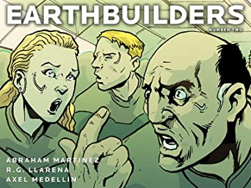 Earthbuilders #2