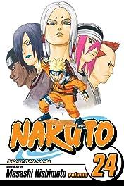 Naruto Vol. 24