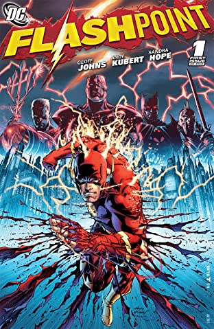 Flashpoint No.1 (sur 5)