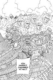 Naruto Vol. 28