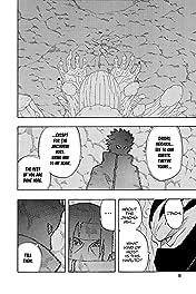 Naruto Vol. 30