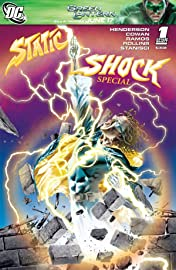 Static Shock Special