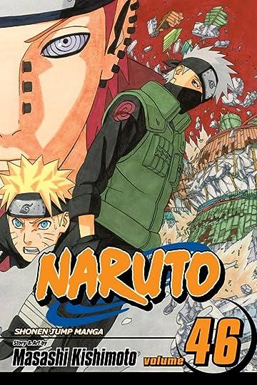 Naruto Vol. 46