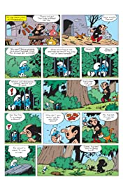 The Smurfs: The Smurfnapper #1