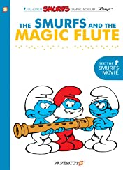 The Smurfs Vol. 2: The Magic Flute