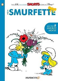 The Smurfs Vol. 4: Smurfette