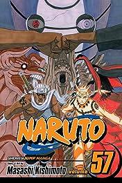 Naruto Vol. 57