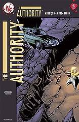 The Authority Vol. 2 #5