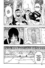 Naruto Vol. 34