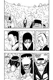 Naruto Vol. 35