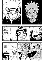 Naruto Vol. 42