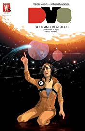 DV8: Gods and Monsters #7 (of 8)