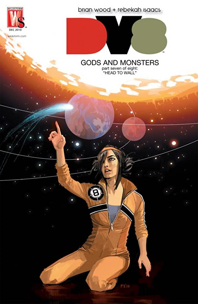 DV8: Gods and Monsters #7