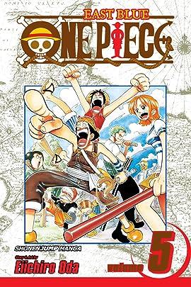 One Piece Vol. 5