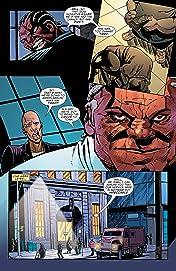 Green Arrow (2001-2007) #47