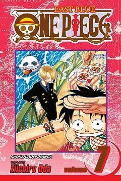 One Piece Vol. 7