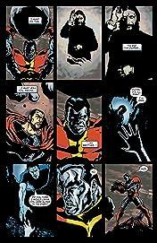 X-Men: Colossus Bloodline #5 (of 5)